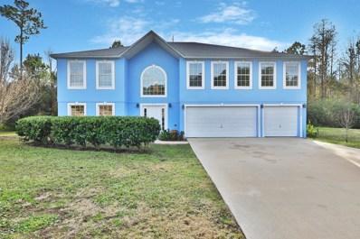Callahan, FL home for sale located at 55230 Fox Squirrel Dr, Callahan, FL 32011