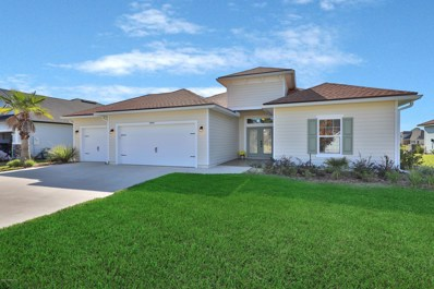 Yulee, FL home for sale located at 78697 Goldfinch Ln, Yulee, FL 32097