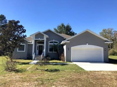 105 Woods Ln, Interlachen, FL 32148 - #: 968936
