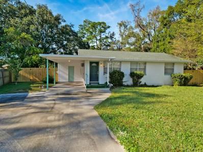 2800 Parr Ct W, Jacksonville, FL 32216 - #: 968949