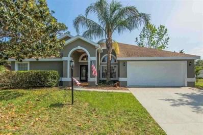 5 Egret Crest Ln, St Augustine, FL 32080 - MLS#: 968965