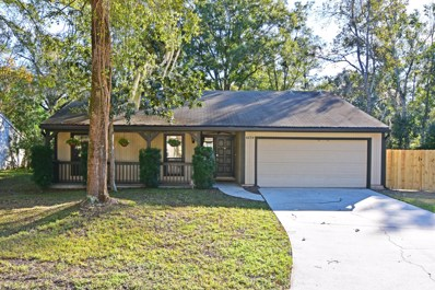 4834 W Wethersfield Pl, Jacksonville, FL 32257 - MLS#: 968966