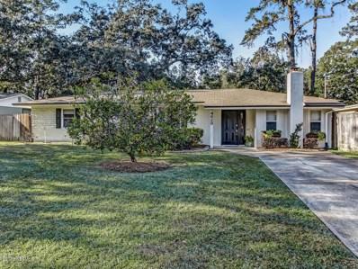 4629 Homestead Rd, Jacksonville, FL 32210 - #: 968985