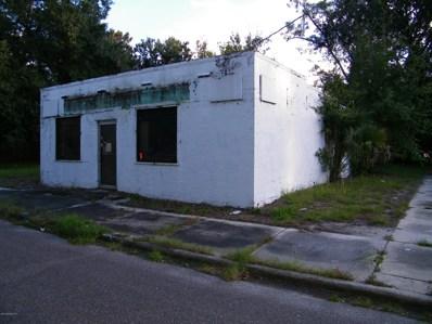 1462 E 12TH St, Jacksonville, FL 32206 - #: 968997