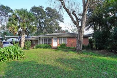 7807 Tory Pl E, Jacksonville, FL 32208 - #: 969002
