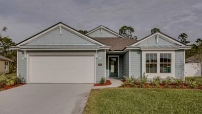 86 Coastal Hammock Way, St Augustine, FL 32086 - #: 969014