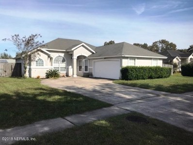 2926 Decidely St, Green Cove Springs, FL 32043 - #: 969015