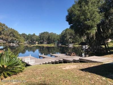 Melrose, FL home for sale located at 471 SE 3RD St, Melrose, FL 32666