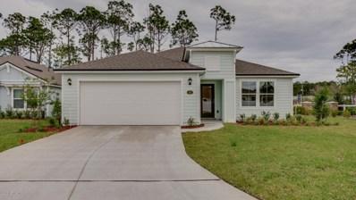 26 Coastal Hammock Way, St Augustine, FL 32086 - #: 969021