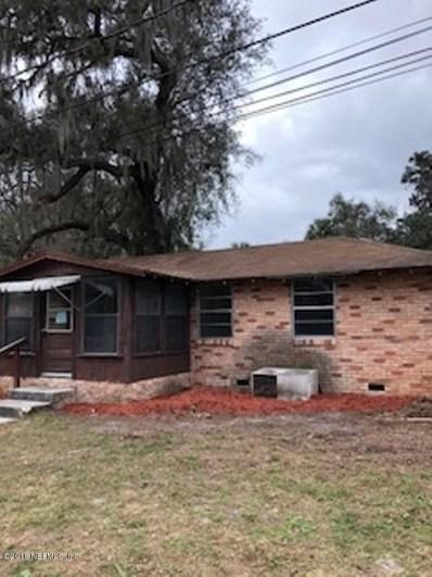 Georgetown, FL home for sale located at 106 Georgetown Landing Rd, Georgetown, FL 32112