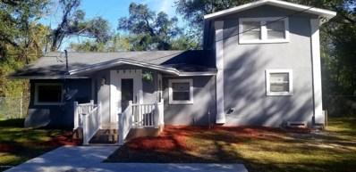 5511 Bergman Rd, Jacksonville, FL 32208 - #: 969036