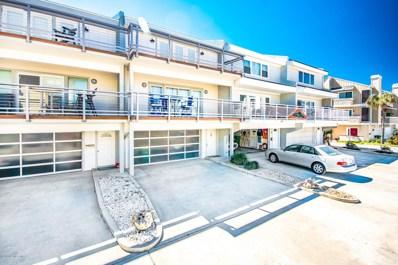 4 S 20TH Ave, Jacksonville Beach, FL 32250 - MLS#: 969049