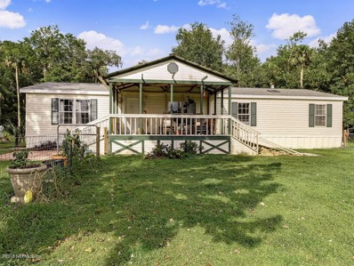 Callahan, FL home for sale located at 45549 Zidell Rd, Callahan, FL 32011