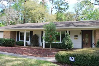 4911 Water Oak Ln, Jacksonville, FL 32210 - #: 969054