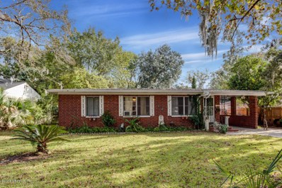 1033 Owen Ave, Jacksonville, FL 32205 - MLS#: 969061