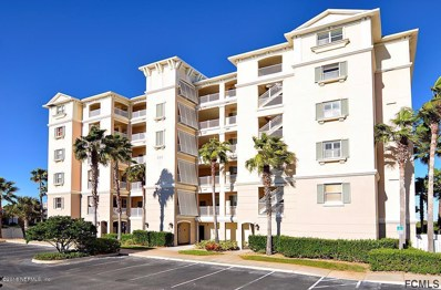 Palm Coast, FL home for sale located at 200 Cinnamon Beach Way UNIT 163, Palm Coast, FL 32137