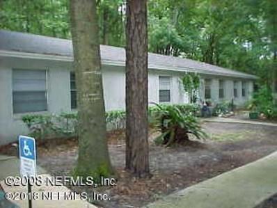 5436 101ST St UNIT #2, Jacksonville, FL 32210 - MLS#: 969063