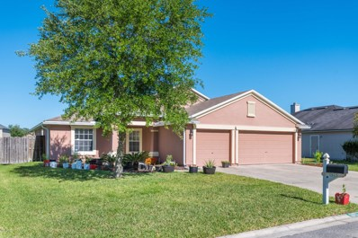 1815 Hollow Glen Dr, Middleburg, FL 32068 - #: 969069