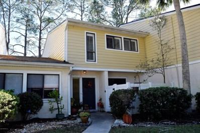 7791 Point Vicente Ct UNIT 7791, Jacksonville, FL 32256 - #: 969077