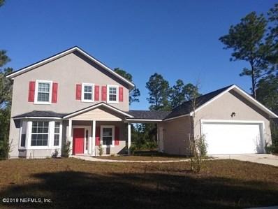 94071 Palm Garden Dr, Fernandina Beach, FL 32034 - #: 969081