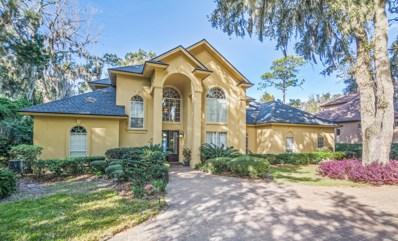 925 Bayside Bluff Rd, St Johns, FL 32259 - #: 969083