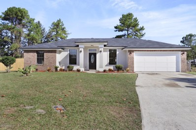 6610 Juniper Creek Dr, Jacksonville, FL 32244 - MLS#: 969092