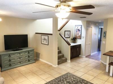 9360 Craven Rd UNIT 1306, Jacksonville, FL 32257 - #: 969103