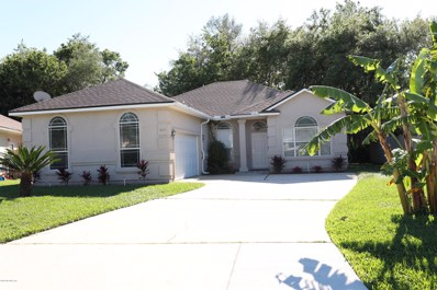 1812 Branch Vine Dr W, Jacksonville, FL 32246 - #: 969110