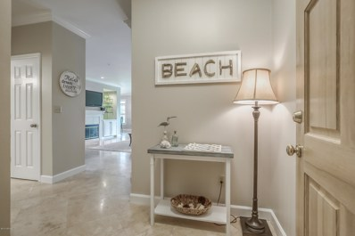 Ponte Vedra Beach, FL home for sale located at 600 Ponte Vedra Blvd UNIT 107, Ponte Vedra Beach, FL 32082