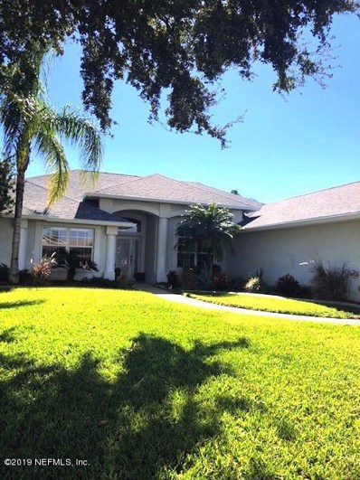 Palm Coast, FL home for sale located at 18 Fletcher Ct, Palm Coast, FL 32137