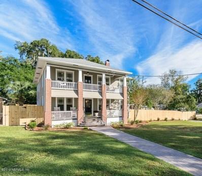 1517 Mayfair Rd, Jacksonville, FL 32207 - #: 969142