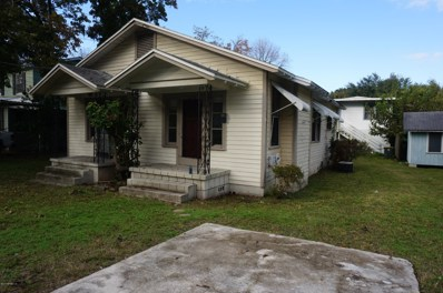 Jacksonville, FL home for sale located at 4313 Appleton Ave, Jacksonville, FL 32210