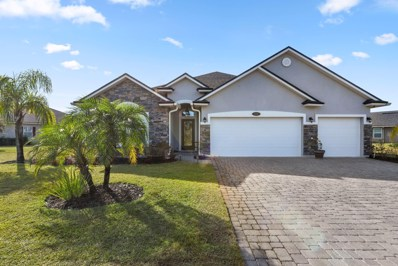 209 Parkwood Cir, St Augustine, FL 32086 - #: 969165