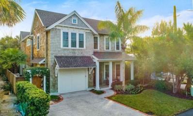Atlantic Beach, FL home for sale located at 176 16TH St, Atlantic Beach, FL 32233