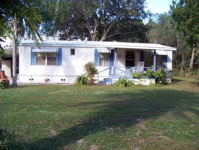 Satsuma, FL home for sale located at 116 Shell Harbour Rd, Satsuma, FL 32189