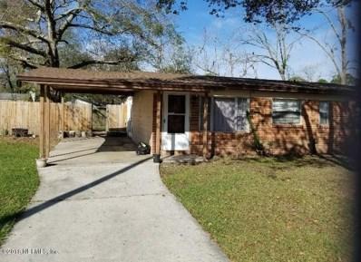 5242 Timawatha Ave, Jacksonville, FL 32210 - #: 969181
