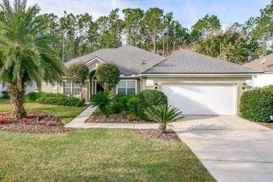 423 Hampton Club Way, St Augustine, FL 32092 - MLS#: 969189