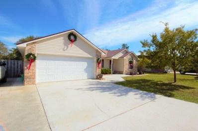 Macclenny, FL home for sale located at 587 Fox Run Cir, Macclenny, FL 32063