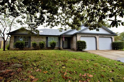 2623 Sharpsburg Ct, Middleburg, FL 32068 - MLS#: 969218