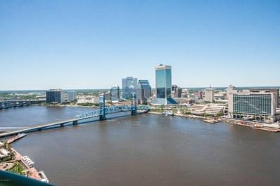 1431 Riverplace Blvd UNIT 2404, Jacksonville, FL 32207 - #: 969219