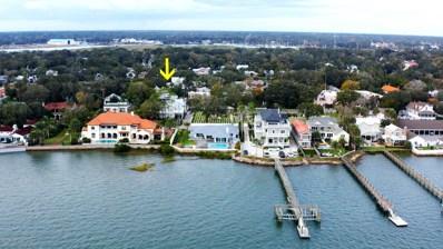 122 Marine St, St Augustine, FL 32084 - #: 969227