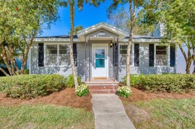 4723 Lawnview St, Jacksonville, FL 32205 - MLS#: 969246