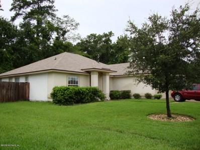 14020 Crestwick Dr W, Jacksonville, FL 32218 - #: 969256