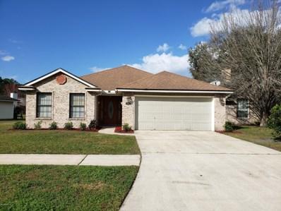 4881 Frost Lake Dr, Jacksonville, FL 32258 - #: 969283