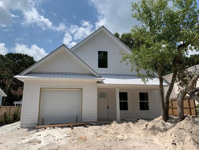 St Augustine Beach, FL home for sale located at 311 A St, St Augustine Beach, FL 32080
