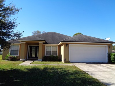 11838 Crooked River Rd, Jacksonville, FL 32219 - #: 969303