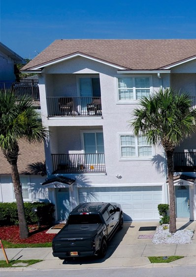 Jacksonville Beach, FL home for sale located at 924 2ND St S, Jacksonville Beach, FL 32250