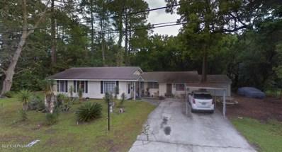 4779 Shirley Ave, Jacksonville, FL 32210 - #: 969316