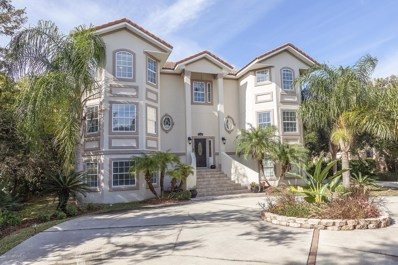 1500 Windjammer Ln, St Augustine, FL 32084 - #: 969320