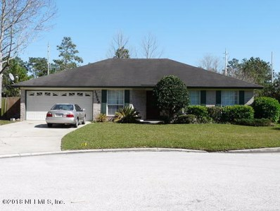12546 Long Lake Ct, Jacksonville, FL 32225 - #: 969331